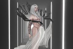 """Gratification"" (Winter Jefferson) Tags: aii winterjefferson secondlife vampire belleza avatar isuka fooxcity"