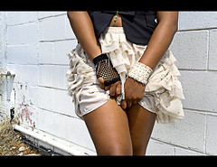 RockStarChic (Mahogany Lenz by Michelle MnM) Tags: rockstar chic grungy girl singer savannah designer photographer fashion show lifestyle scad fiun image love skin brown chelcmoriah artistry