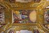 Church of Certosa di San Martino, Naples, Italy (SomePhotosTakenByMe) Tags: decke ceiling gemälde painting malerei kunst art certosadisanmartino church kirche indoor urlaub vacation holiday italy italien naples napoli neapel city stadt vomero