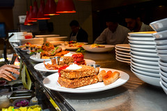 DSC_0614.jpg (owenjames31) Tags: foodandbev frenchtoast mrg abigails expoline brunch