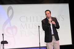 2016-03-07 Children's Music Fund at The Improv 191