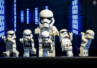 Giant Trooper