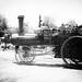 1923 Case Steam Tractor [Explored]