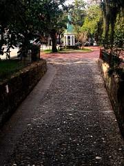 (christinemonge) Tags: historicalcity historic architecture riverfront georgia savannah