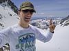 selfies and mt rainier (russell elbert) Tags: russellelbert colchuck