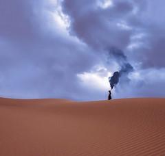 D I S C O V E R I N G (Räi) Tags: vietnam sunset desert doicatnamcuong namcuong