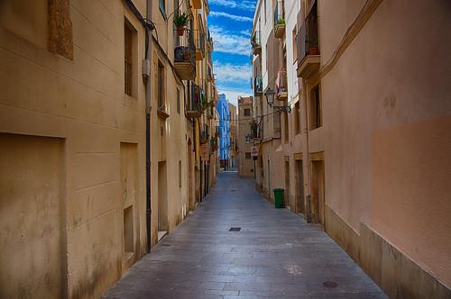 calle # tarragona #2