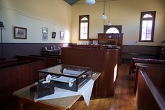 Synagogue of the Outback Museum, Broken Hill 2017 (HardieBoys) Tags: brokenhill nsw australia jewish judío museum museo synagogue sinagoga