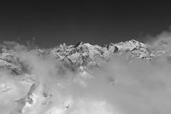 Gran Paradiso (charles.caer) Tags: montblanc chamonix aiguilledumidi granparadiso grandparadis 4000er aoste aosta grivola