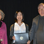 Honors Thesis Award_Huiyi