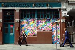 KPH, Ladbroke Grove (scats21) Tags: chrisriggs love streetart graffiti kph ladbrokegrove
