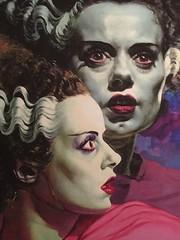 "Universal Studios, Florida: Bride of Frankenstein • <a style=""font-size:0.8em;"" href=""http://www.flickr.com/photos/28558260@N04/34701466926/"" target=""_blank"">View on Flickr</a>"