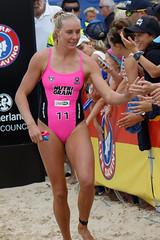 Nutri Grain Ironwoman Finals 2016-2017_023 (alzak) Tags: nutri grain ironwoman series finals 2016 2017 north cronulla beach sports sutherland shire sydney swimsuit sea swim womens sport surf life saving australia