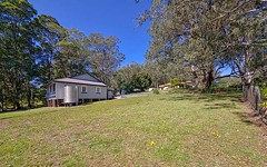 597 Sherwood Creek Rd, Upper Corindi NSW