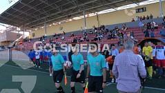 Torrent CF 0-2 UD Juventud-Barrio del Cristo (J34)
