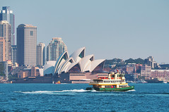 Sydney Harbour Ferry