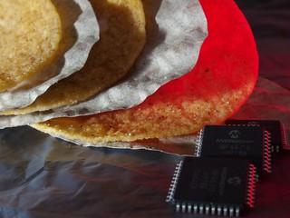 Chips HMM