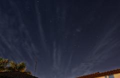 Céu de Giz (Hoffmann, J. S.) Tags: longa exposição céu de giz riscos frente fria canon eos rebel t5