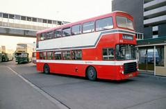 OSR 209R (markkirk85) Tags: bus buses bristol vrt alexander red white new tayside 31977 209 vr ay osr 209r osr209r