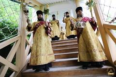 063. St. Nikolaos the Wonderworker / Свт. Николая Чудотворца 22.05.2017