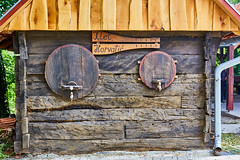 IMG_7435 (Boobo_oobo) Tags: canon 6d vinski vrh zagorje vine tasting bbq hangout holliday viksa vikendica klet trsje vinograd vino
