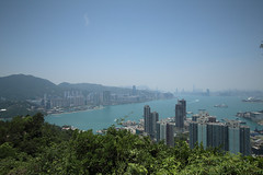 IMG_5531 (fung1981) Tags: devilspeak hk harbor harbour hongkong kln kowloon pautoishan victoriaharbor victoriaharbour 九龍 炮台山 維多利亞港 香港 魔鬼山 新界