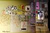 Roma. Ostiense. Street art by K2m,John14-6,Koi,ProfessionalHeroes,AthenianProheroes,Valda,Jah,Dirk,Drew,GoodluckBuddha,Narcossist,Dis-Gusto,Blackheart.boy,CrisGucci,Pyramyd,Wuarky,Merioone,C_ska,TacimCollective,NiteOwl,bb.queen,TzingTao,Qwerty,Levodopa,5t (R come Rit@) Tags: italia italy roma rome ritarestifo photography streetphotography urbanexploration exploration streetart arte art arteurbana streetartphotography urbanart urban wall walls wallart graffiti graff graffitiart muro muri artwork streetartroma streetartrome romestreetart romastreetart graffitiroma graffitirome romegraffiti romeurbanart urbanartroma streetartitaly italystreetart contemporaryart artecontemporanea artedistrada underground ostiense poster posterart colla glue paste pasteup k2m john146 koi professionalheroes valda dirk drew goodluckbuddha narcossist disgusto blackheartboy crisgucci wuarky merioone cska tacimcollective niteowl bbqueen tzingtao qwerty levodopa 5toker athenianproheroes jah pyramyd