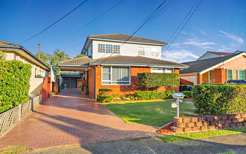 4 Quandong Pl, Concord West NSW 2138