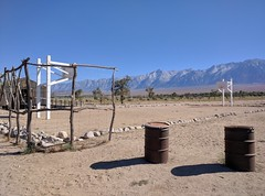 manzanarnationalhistoricsite manzanar independence... (Photo: tourtrophy on Flickr)