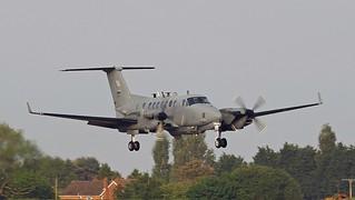 ZZ419  SHADOW R1  RAF