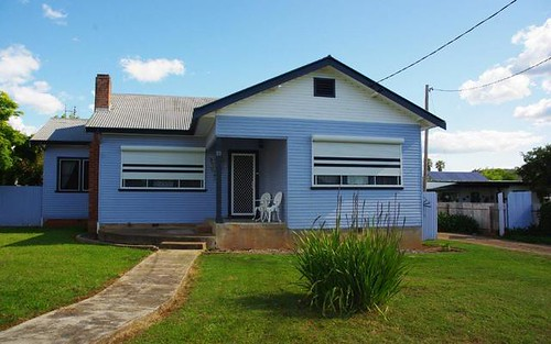 19 Hawkins Street, Wellington NSW 2820