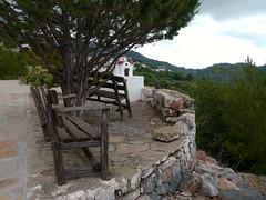 Crète, Grèce (Marie-Hélène Cingal) Tags: crète crete greece grèce bancs benches