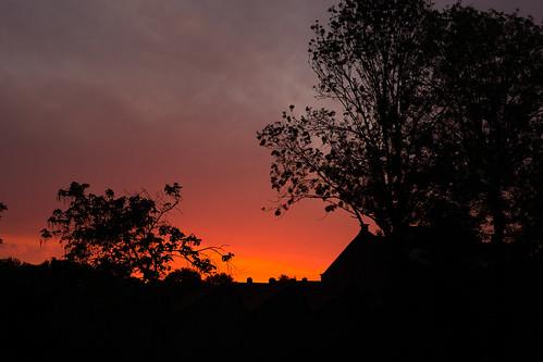 Brugge sunset ©  Still ePsiLoN