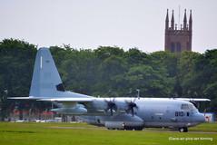 KC130J (Ian's Air Pics) Tags: kc130j usmarines 165810