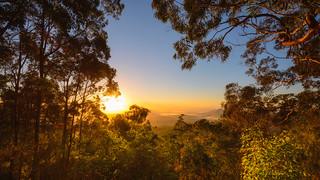 Fassifern Valley Lookout