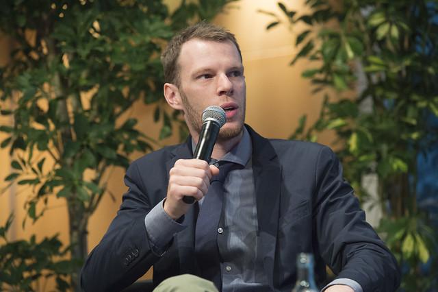 ITF's Vincent Benezech