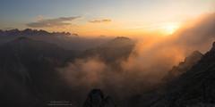 Wind and wuthering N°7 - Afterglow (Bernhard_Thum) Tags: bernhardthum thum karwendel montscheinspitze tramonto sunset alps nature otus1428 zf2 distagonotus2814zf capturenature elitephotography landscapesdreams