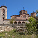 Sts. Clement's and Pantaleimon's Church - Plaoshnik, Ohrid