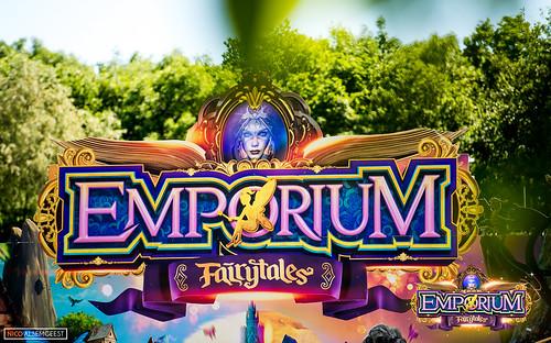 Emporium Fairytales