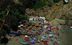 Playa Calahonda-Nerja (QUERIDO VERANO) (portalealba) Tags: nerja axarquía málaga andalucía españa spain playa portalealba pentax pentaxk50