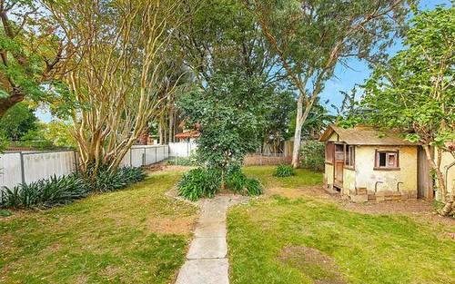 8 Dawson St, Croydon NSW 2132