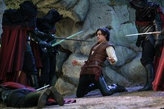 Genie Cyrus (Guardian Screen Images) Tags: once upon a time in wonderland wonder land 2013 2014 tv show series spin off peter gadiot cyrus genie magic magical fantasy lamp wish