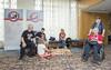 2017_NMSS_SUN_Sanja76 (tapsadmin) Tags: nmss taps nationalmilitarysurvivorseminar 2017 sanjasusic arlingtonva nationalseminar ggc goodgriefcamp indoor horizontal redshirt wheelchair group candid animal dog servicedog therapydog