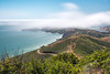 Point Bonita Fog (Matt McLean) Tags: bayarea california coastline fog headlands landscape ocean pacific pointbonita rodeobeach sanfrancisco sausalito unitedstates us