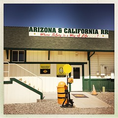 Palm Springs, Joshua Tree National Park & Twentynine Palms and Highway 62 (se_kwien) Tags: arizonacaliforniarrs californiaarizonarailroads arizona2017 arizona parkerarizona parker