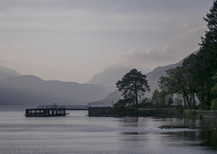 Lochside at Rowardennan (jbc58) Tags: loch lomond scotland milarrochy bay balmaha