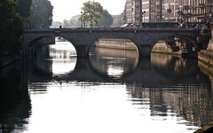 Seine River..early morning (Patty's Photography !) Tags: re dame bridge