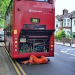 A Novel Way To Catch A Bus thumbnail