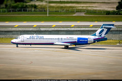 FLL.2012 # FL - MD95 / B717 N965AT - awp (CHR / AeroWorldpictures Team) Tags: airtran airways boeing 7172bd cn 55026 5076 mc donnell douglas md95 engines bmw rr br715 reg n965at fleet number 724 history aircraft first flight built site long beach lgb ca usa delivered airtranairways fl trs config cabin c12y105 deltaairlines dl dal c12w15y83 planes aircrafts planespotting tampa airport fll kfll florida mdc b717 nikon d300s zoomlenses 70300vr raw lightroom lr awp 2012