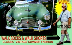 Classic short shorts And Socks v3 (The General Was Here !!!) Tags: menssocks longsocks kneesocks mensshortshorts classic vintage retro oldschool summer outdoor car cars autos auto vehicle vehicles motors nz kiwi newzealand 70s 80s 1980s 1970s vintaggecar vintagecarclub auckland tauranga rotorua gisborne napier hastings wellington christchurch dunedin hamilton walksocks golf golfer golfing 2017 walkshorts brisbane melbourne sydney adelaide invercargill bermuda socks tube compression shorts canon old older ford british mark2 mk2 mk3 zodiac zephyr 1960s 60s wearingsocks uk text words wear gent gents man people cothes cothing